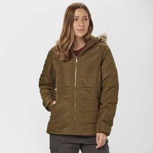 REGATTA Women's Wynne Baffled Jacket