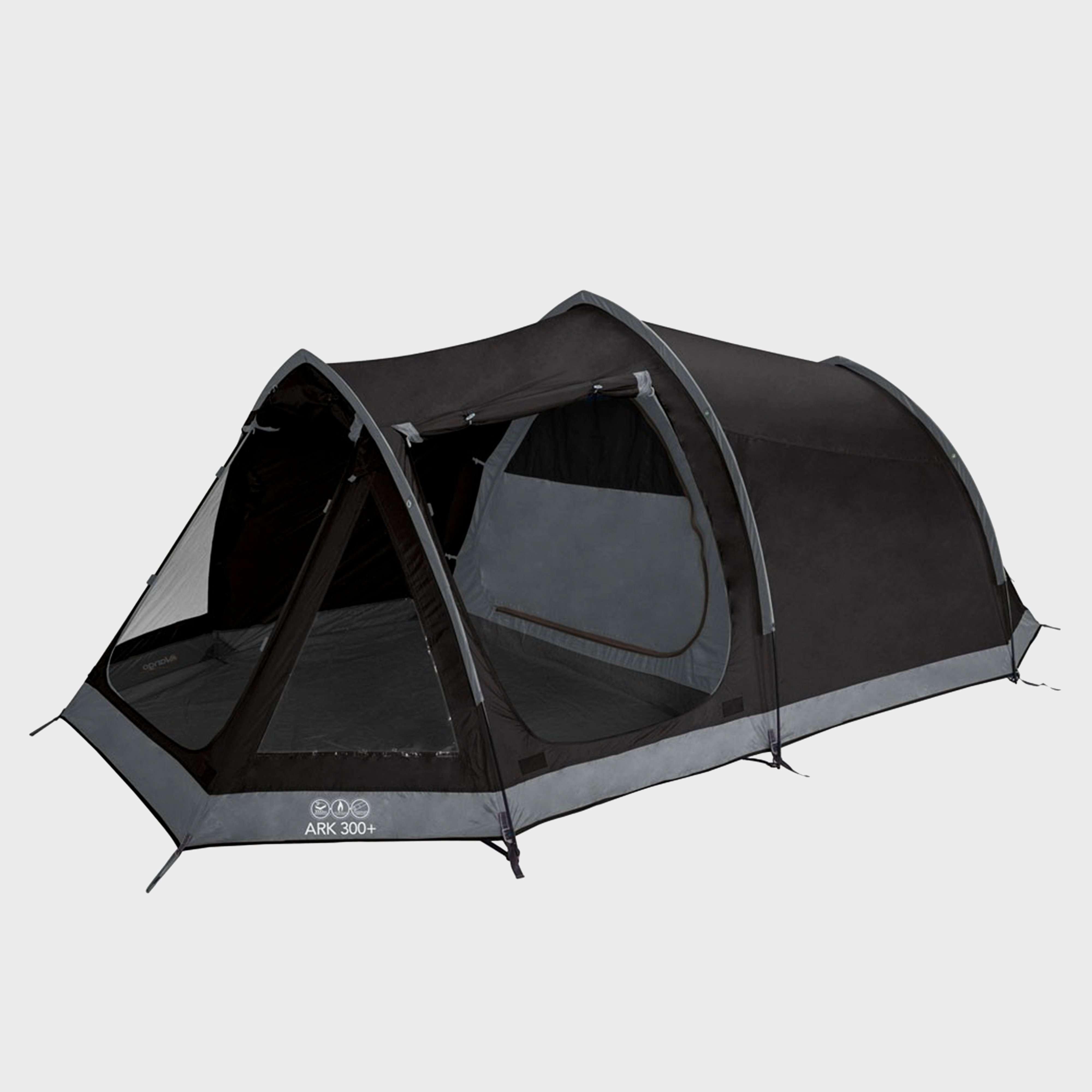 VANGO Ark 300 Plus 3 Person Tunnel Tent