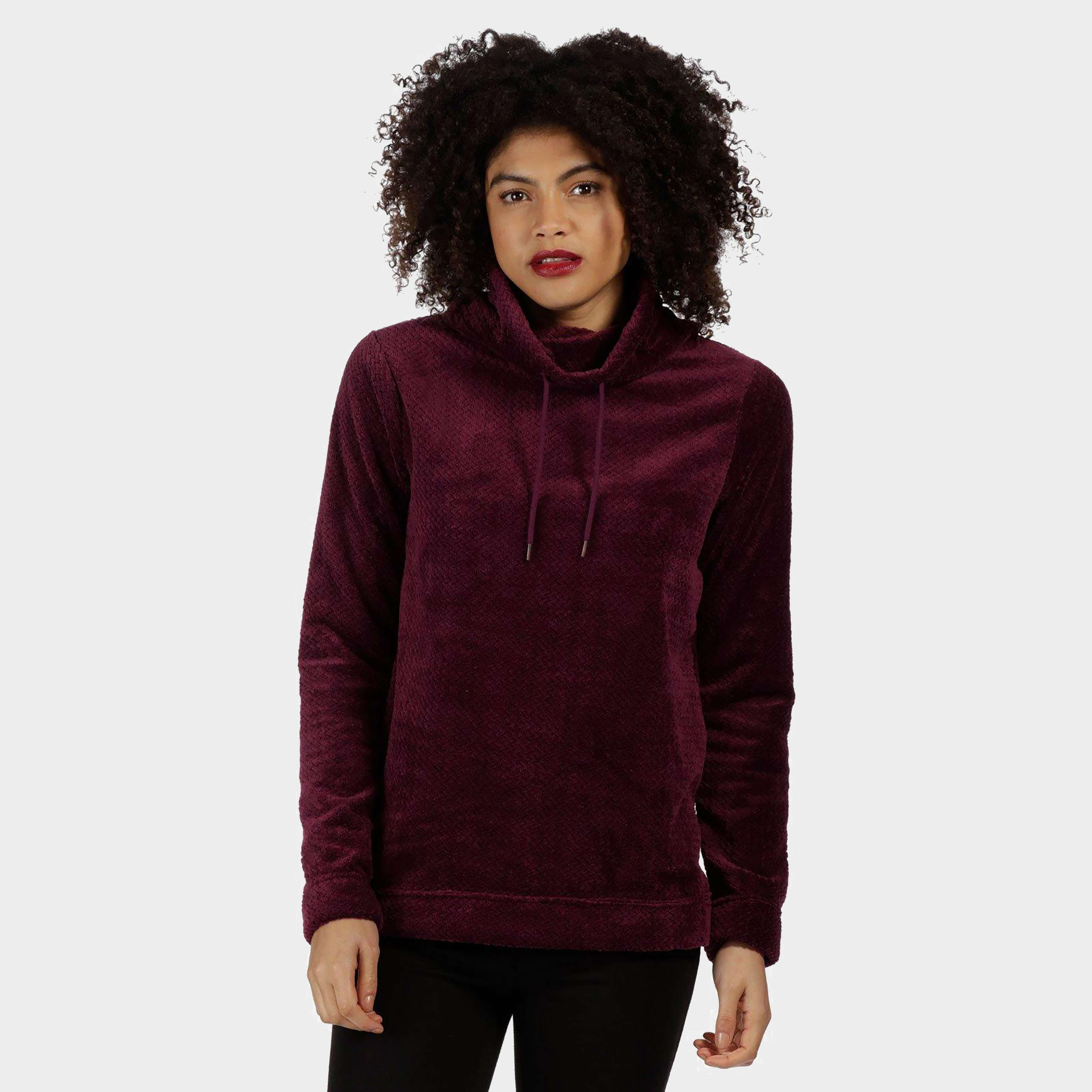 REGATTA Women's Hermina Fleece