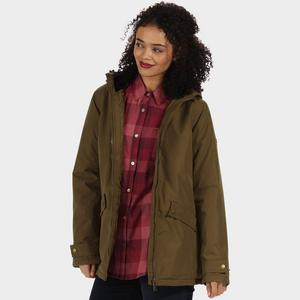 REGATTA Women's Brienna Waterproof Jacket
