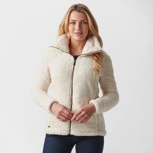 REGATTA Women's Halsey High-Collar Fleece