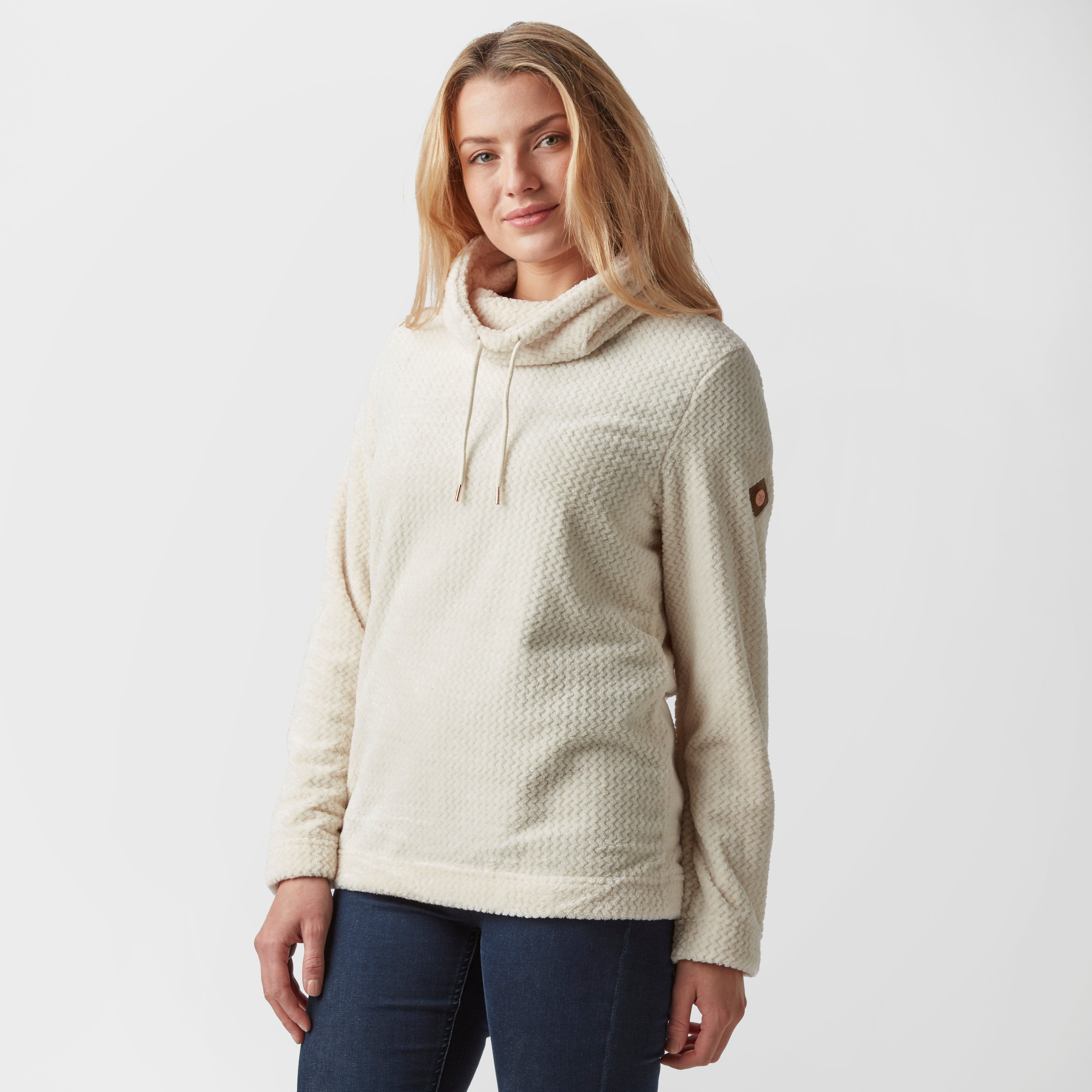 REGATTA Women's Hermina Fleece