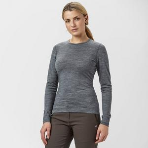ICEBREAKER Women's Oasis Long-Sleeve Baselayer