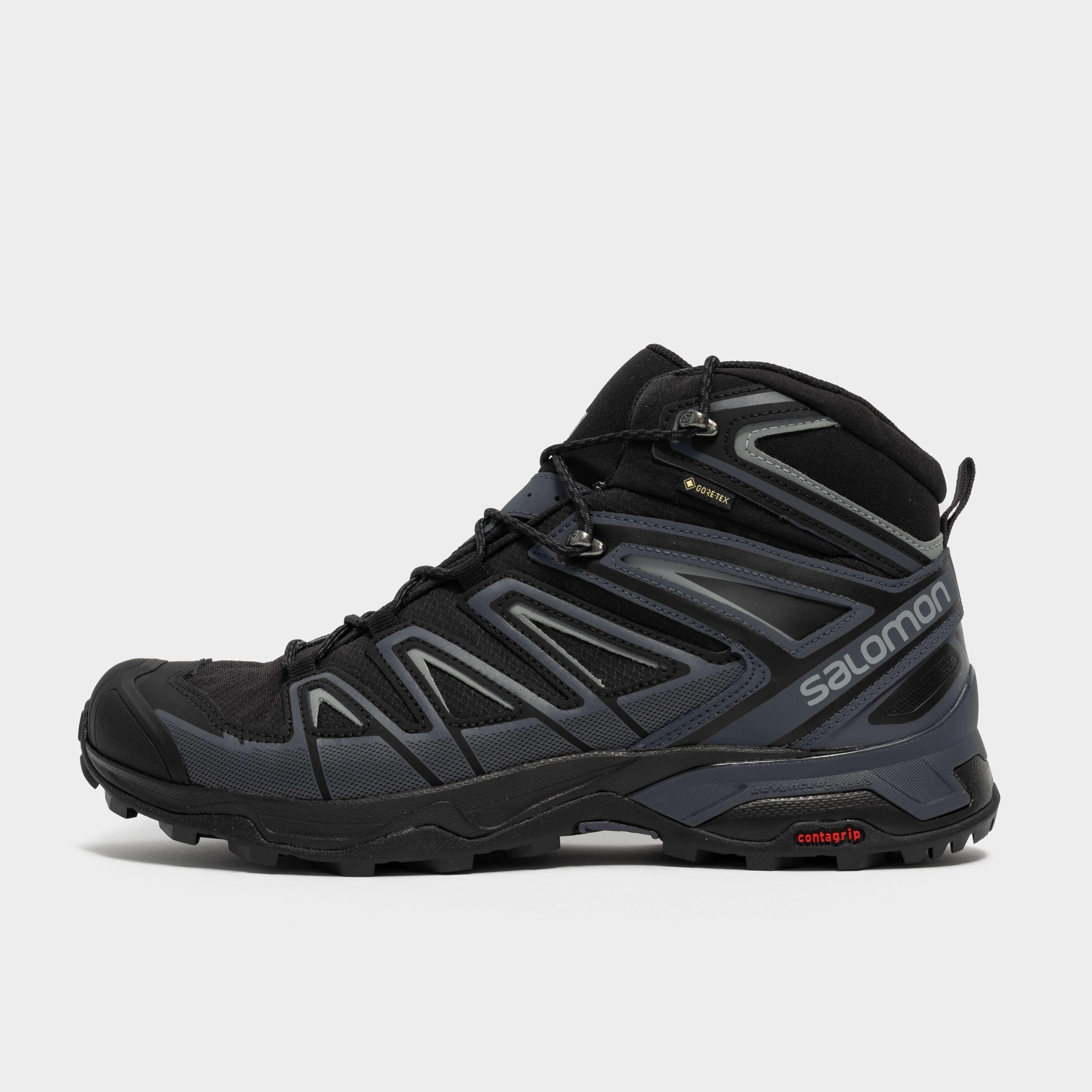 SALOMON Men's X Ultra 3 GORE-TEX® Mid Boot