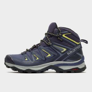 Salomon Women's X Ultra 3 GORE-TEX® Mid Boot
