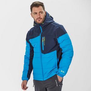 PROTEST Men's Mount 17 Ski Jacket