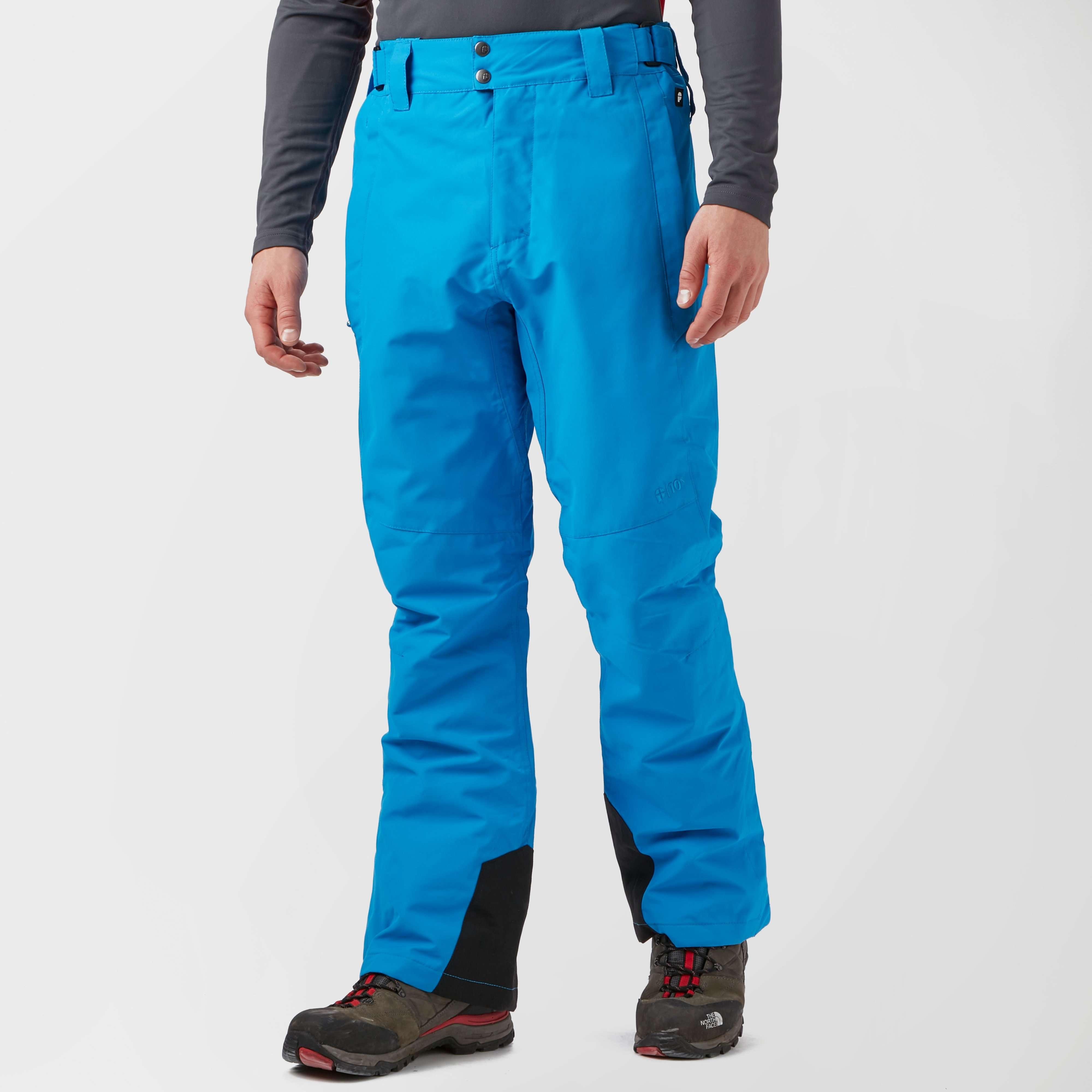 PROTEST Men's G Owenys Snow Ski Pant