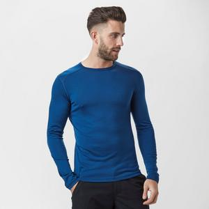 ICEBREAKER Men's Oasis Long Sleeve Crew Baselayer