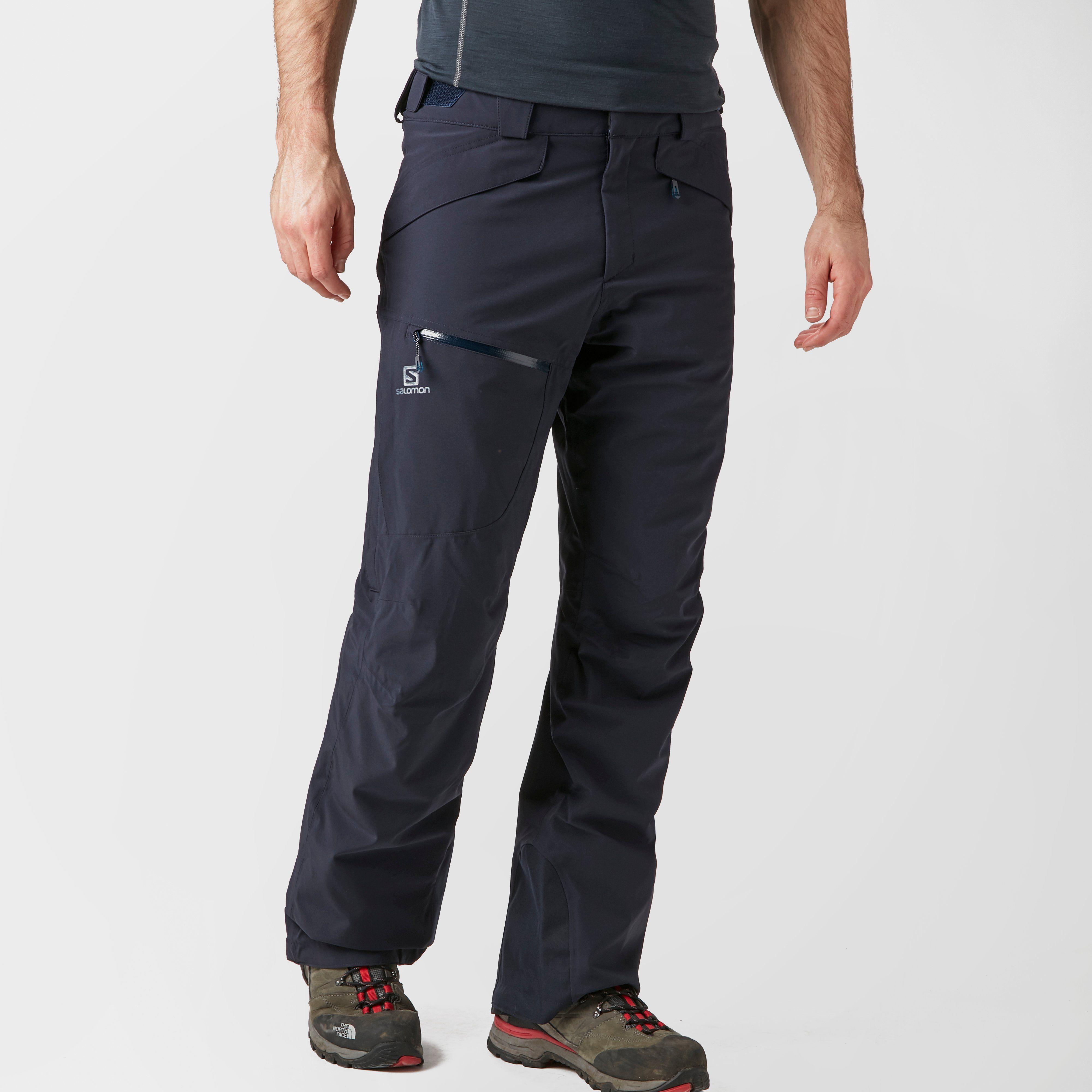 SALOMON Men's Chill Out Bib Pants