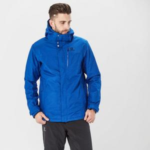 Salomon Men's Fantasy Ski Jacket