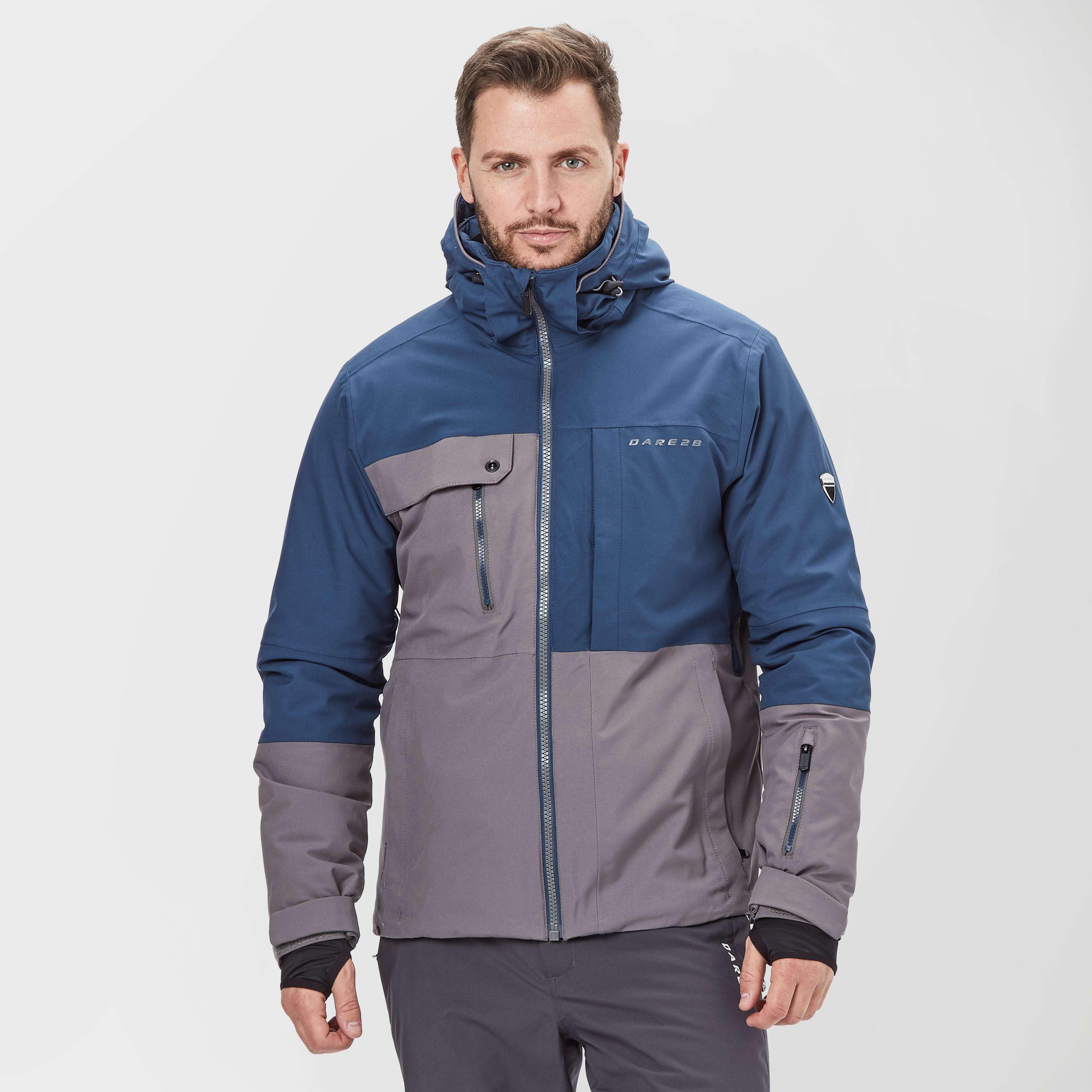 DARE 2B Men's Obverse Pro Ski Jacket