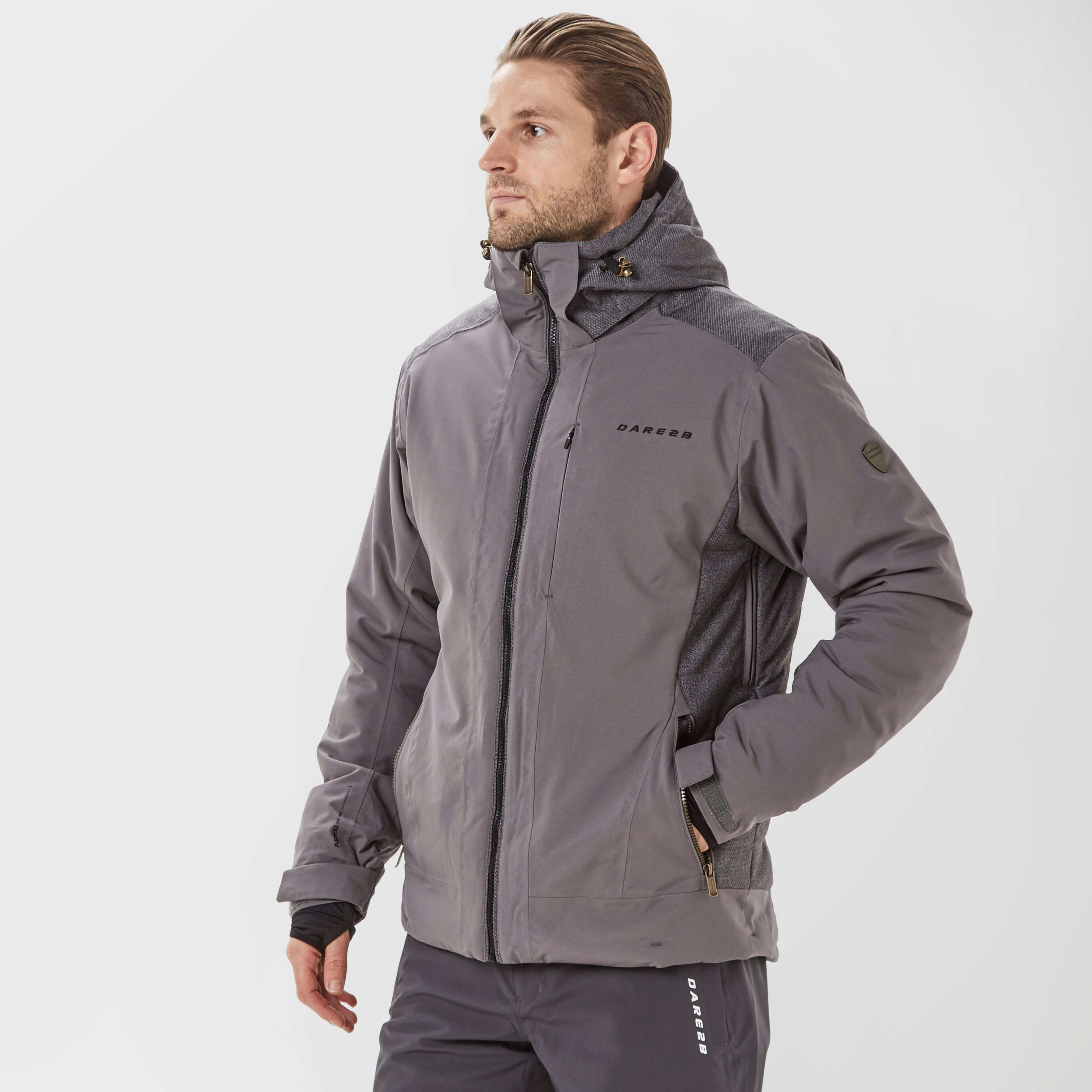 DARE 2B Men's Rendition Ski Jacket