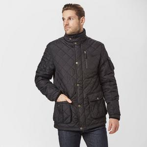 BRAKEBURN Men's Quilted Jacket