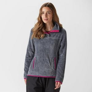 WEIRD FISH Women's Octavia Fleece