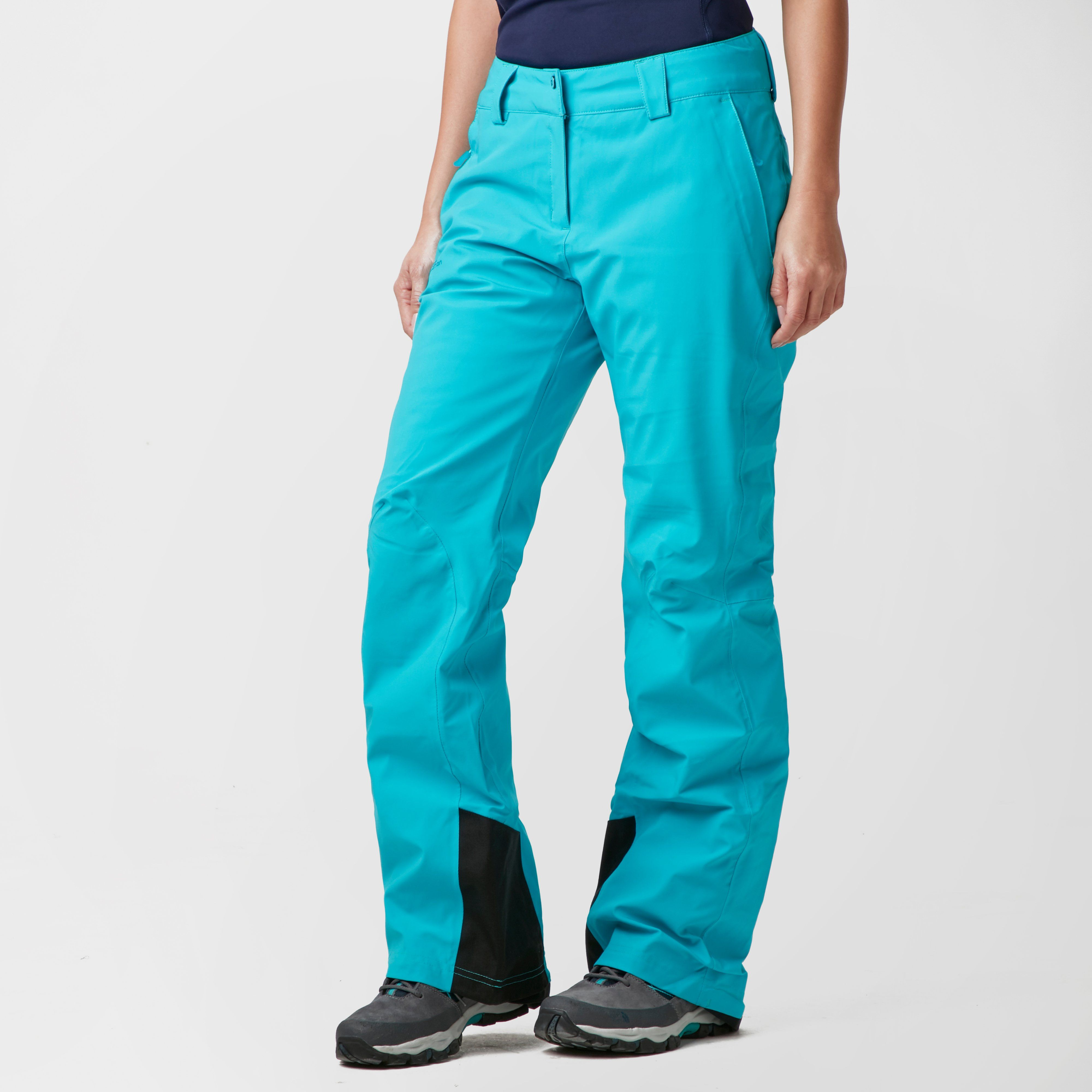 SALOMON Women's Icemania Ski Pants