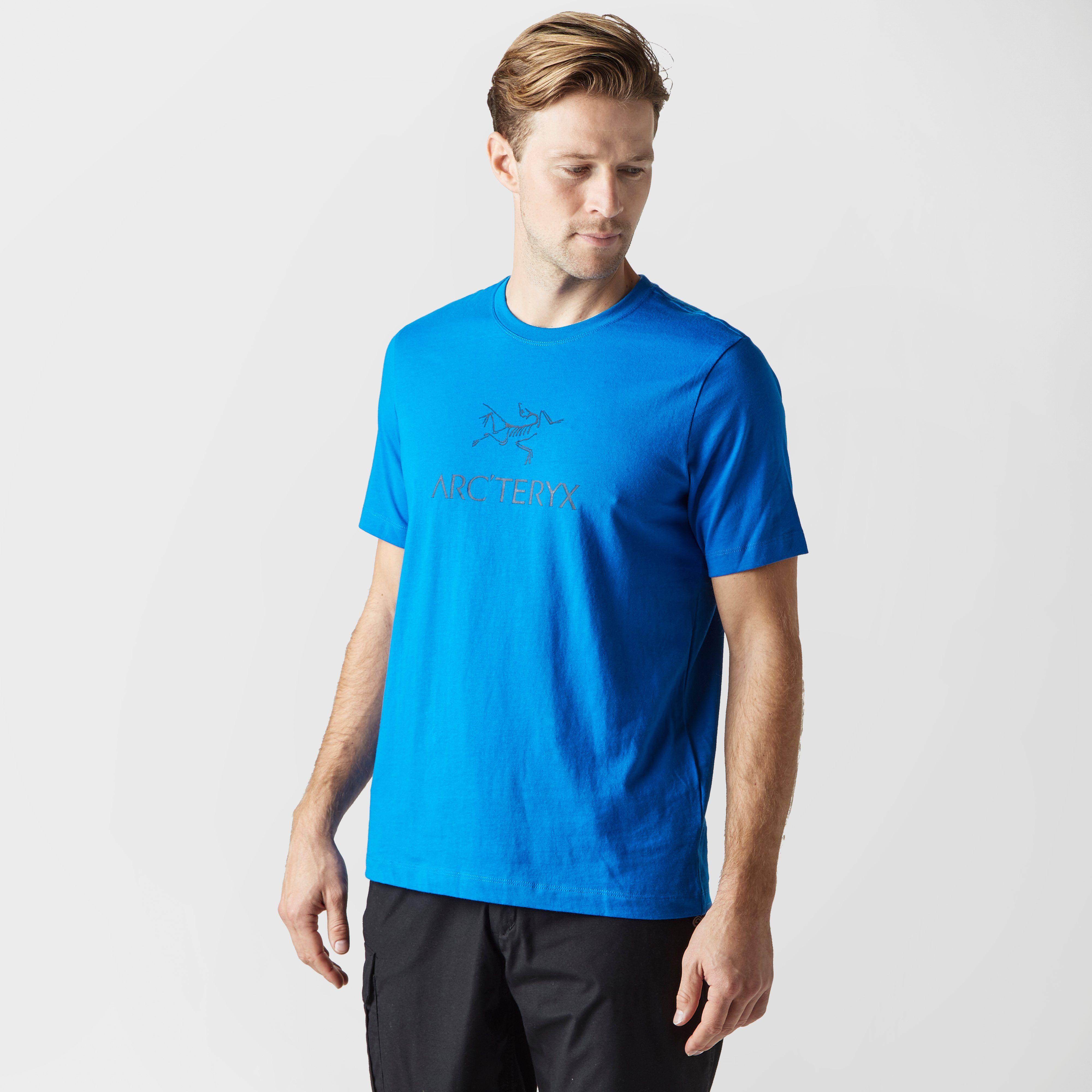 ARC'TERYX Men's Word T-Shirt