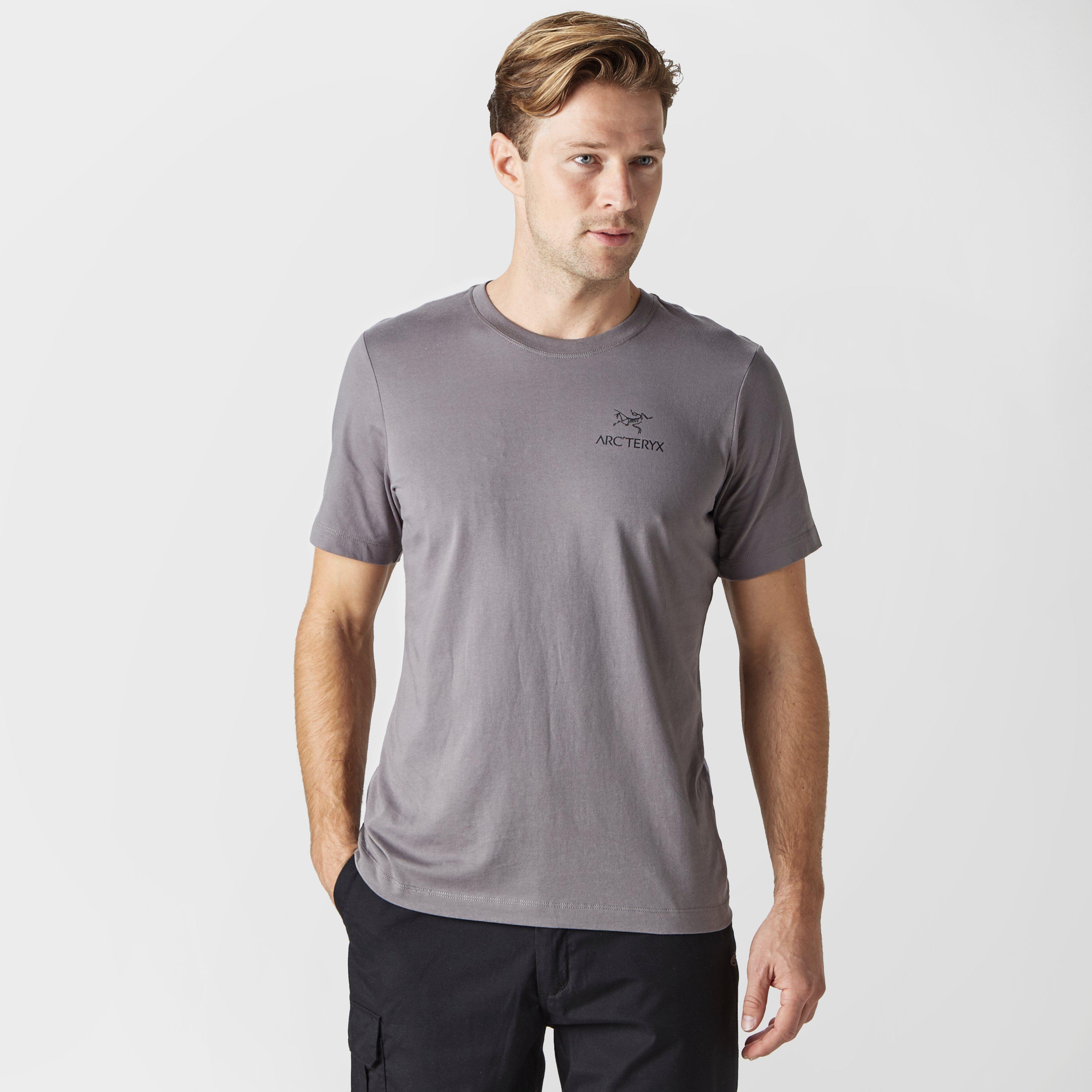 ARC'TERYX Men's Emblem T-Shirt