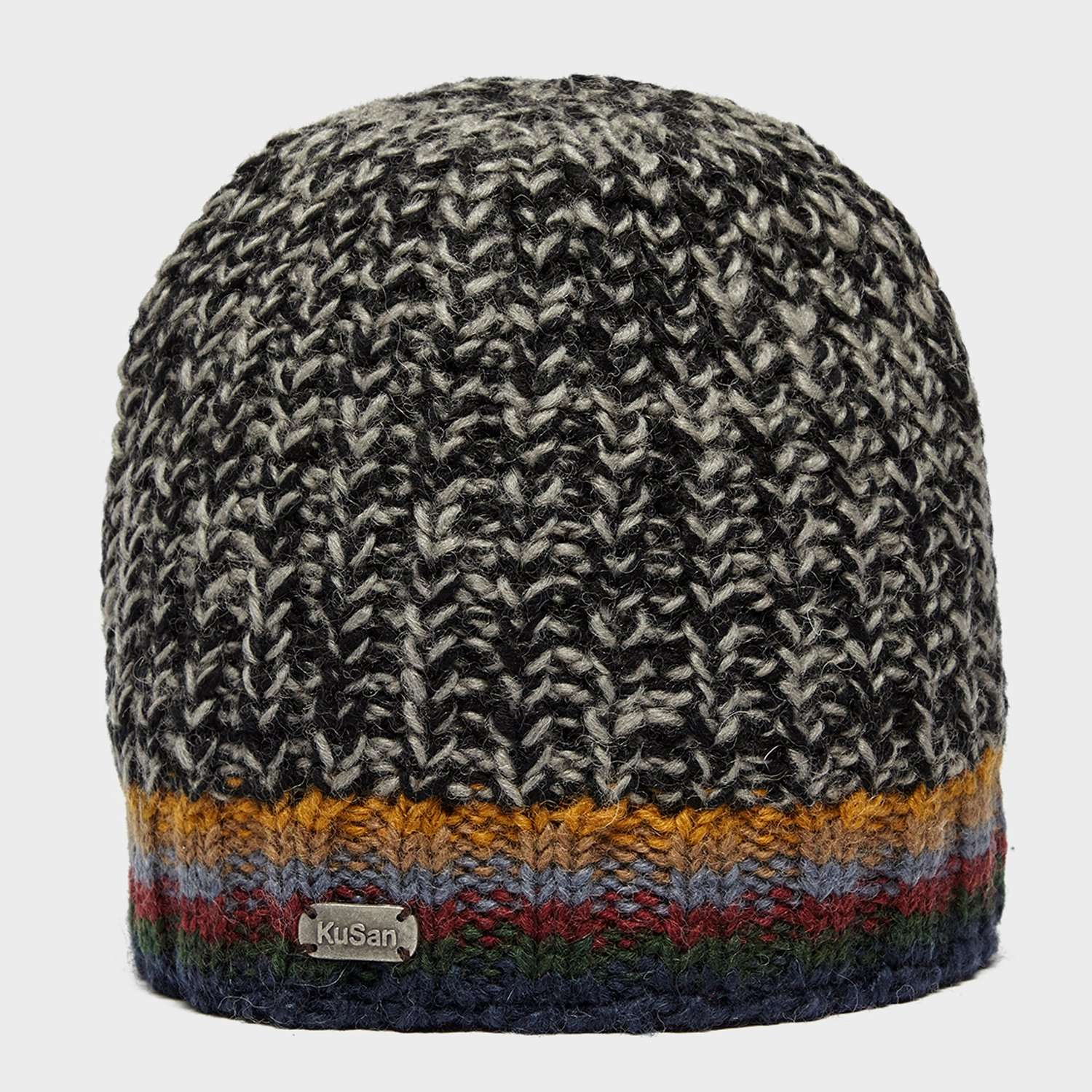 KUSAN Men's Knitted Beanie