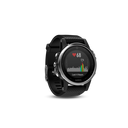 Black GARMIN fēnix® 5S Multisport GPS Watch image 3