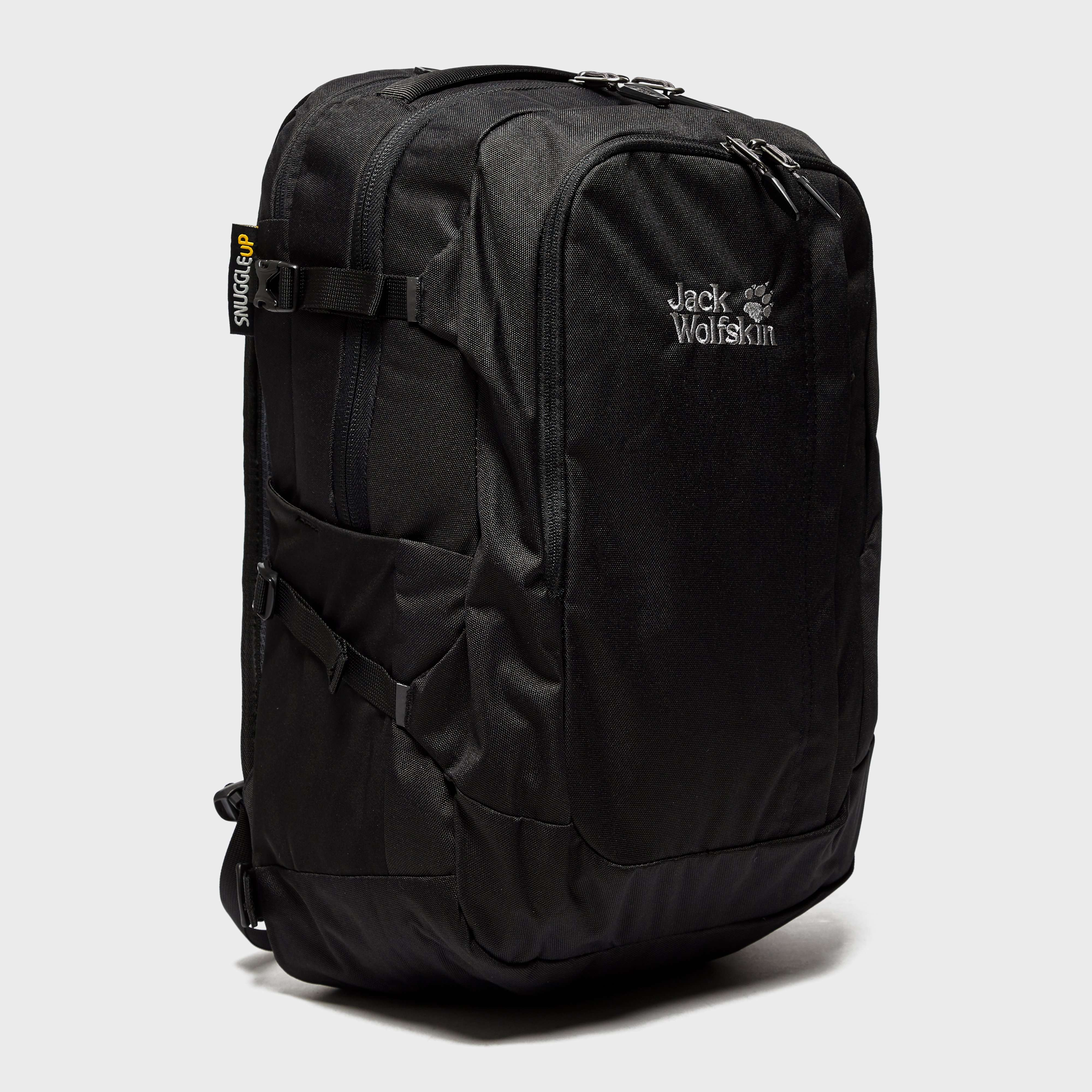 JACK WOLFSKIN Jack Pot Deluxe 32 Litre Backpack