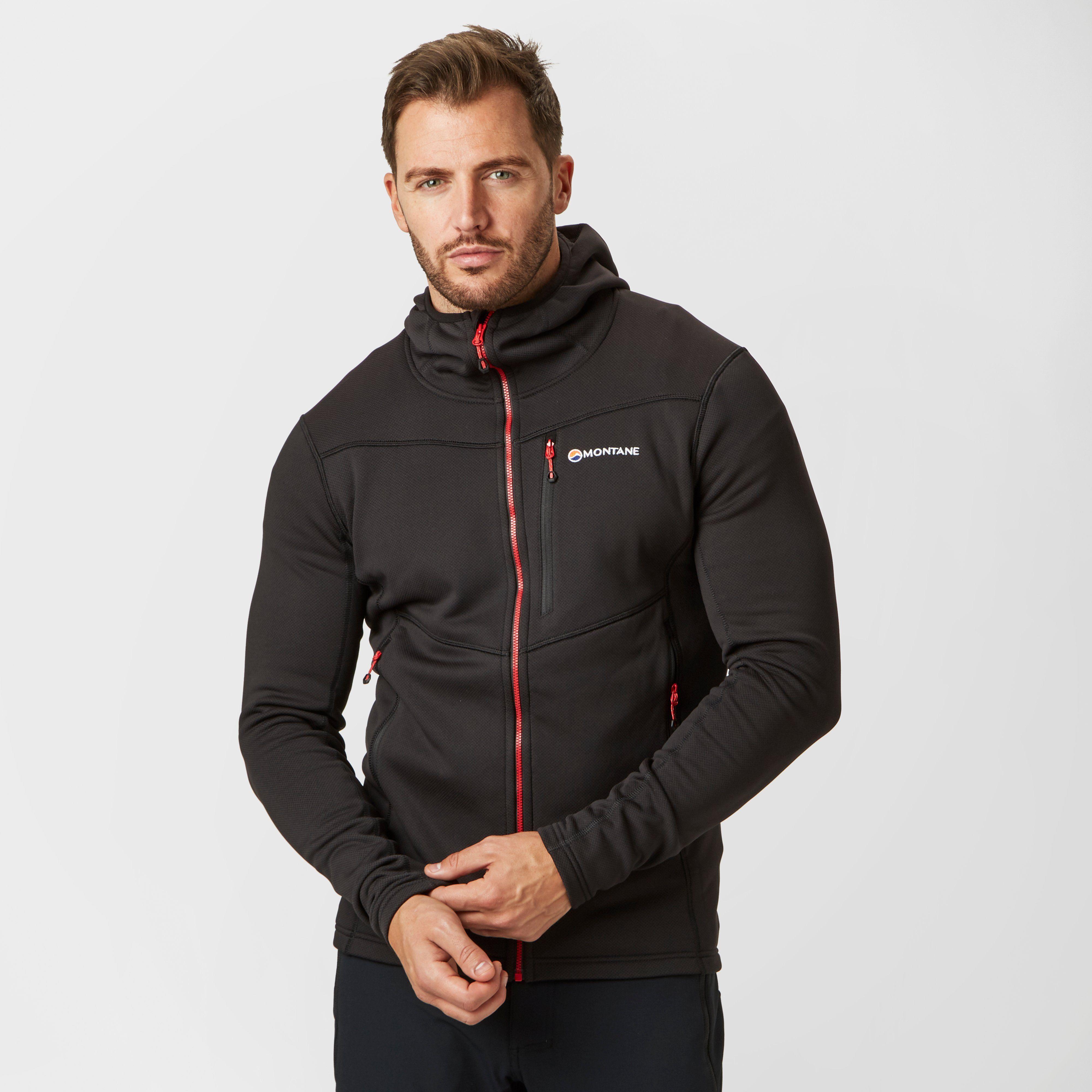 MONTANE Men's Iridium Softshell Jacket
