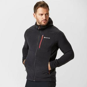 MONTANE Men's Fury Fleece Hoodie