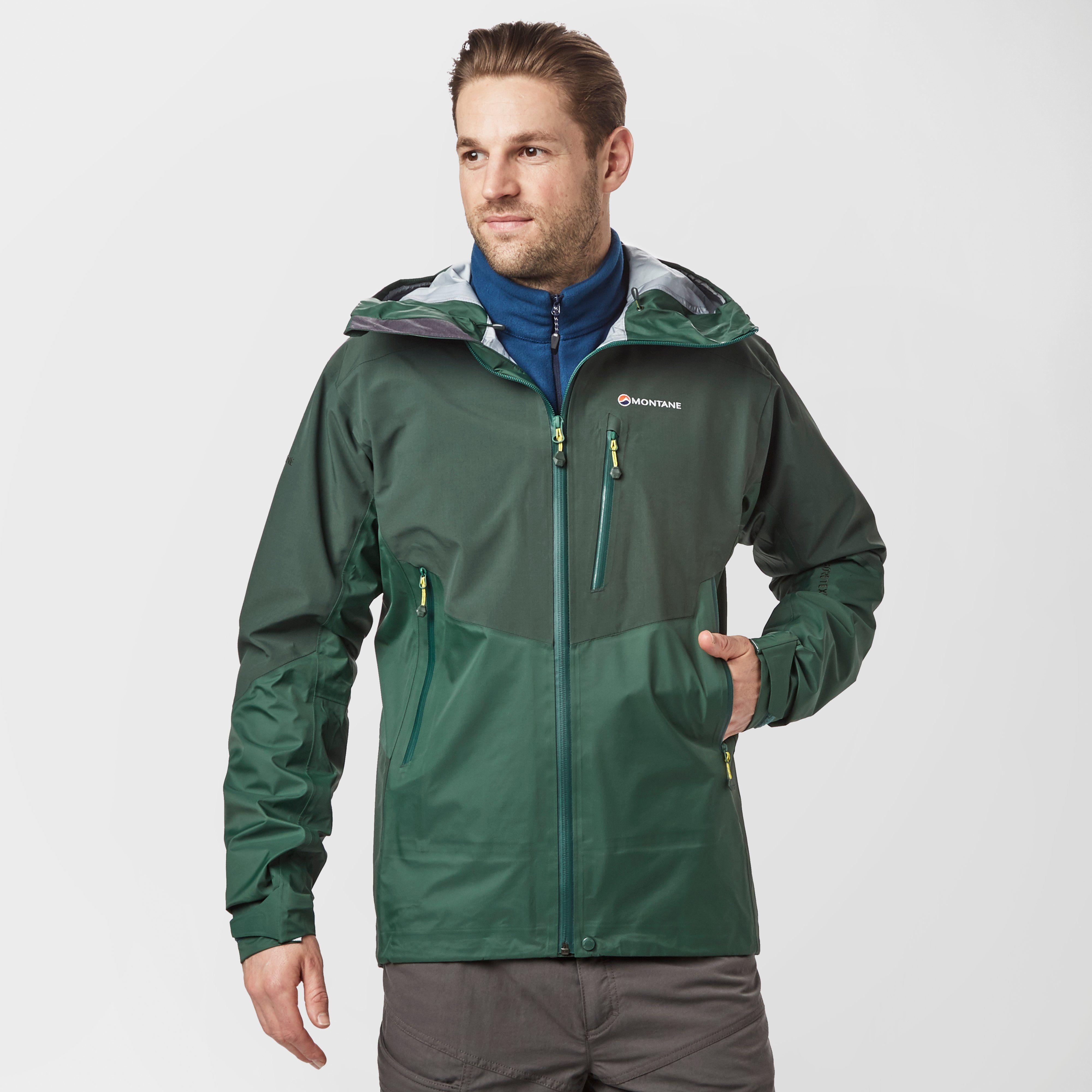 MONTANE Men's Ajax Gore-Tex® Jacket