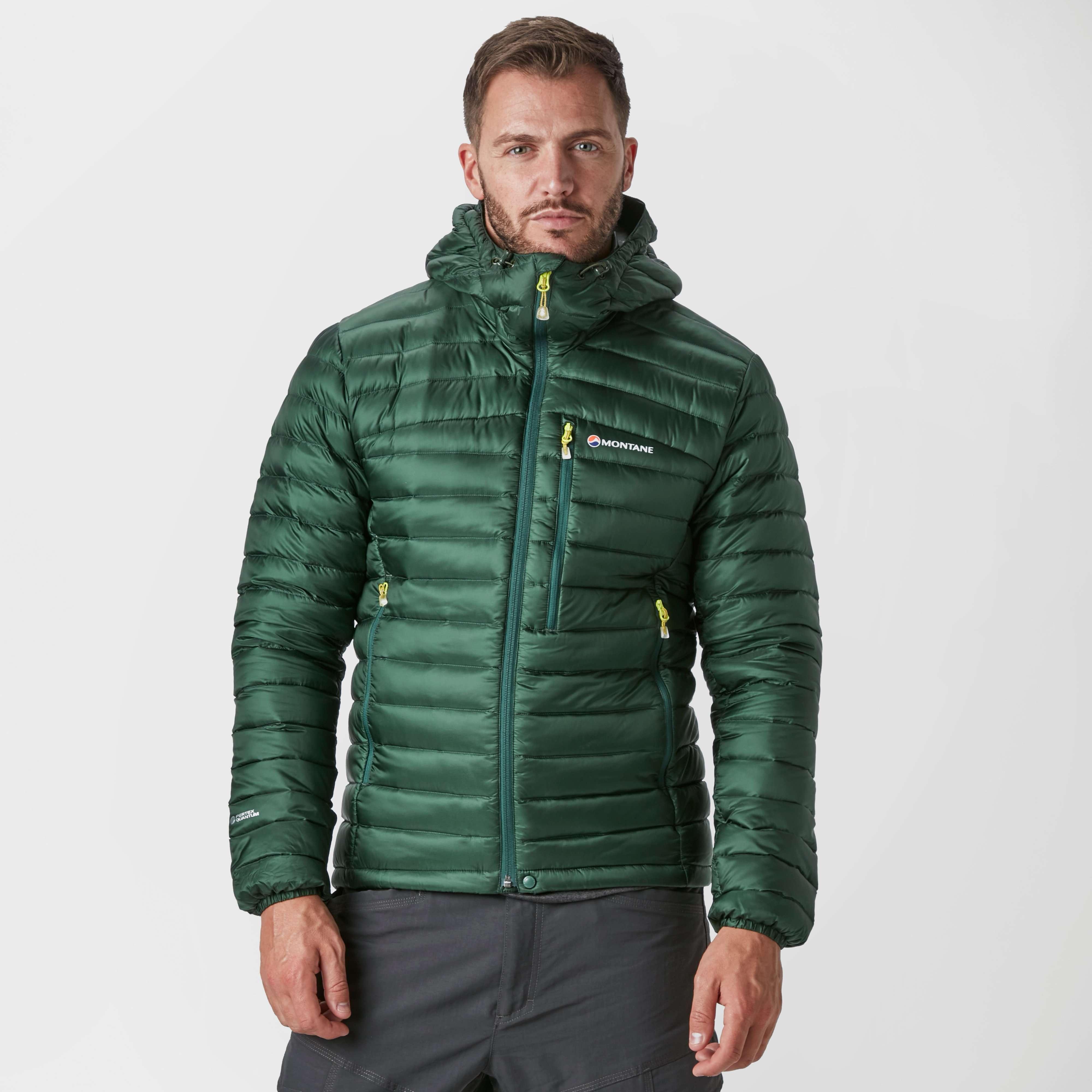 MONTANE Men's Featherlite™ Down Jacket