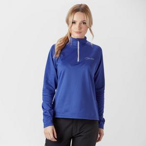 DARE 2B Women's Loveline III Core Stretch Half-Zip Fleece