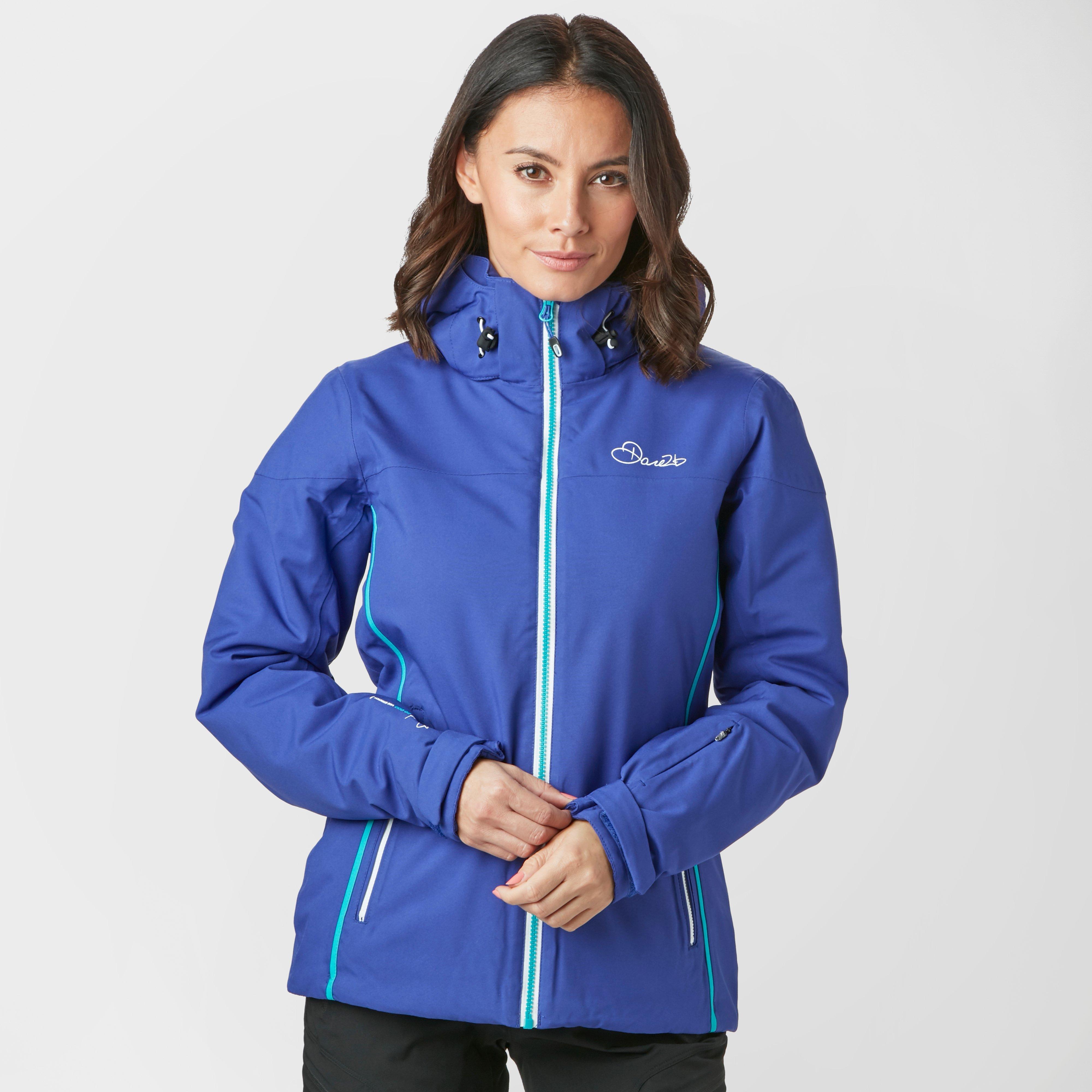 5941cad2b8 Dare 2B Women s Invoke II Ski Jacket