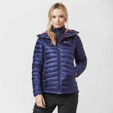 df573a1b853 Purple MONTANE Women s Featherlite™ Down Jacket