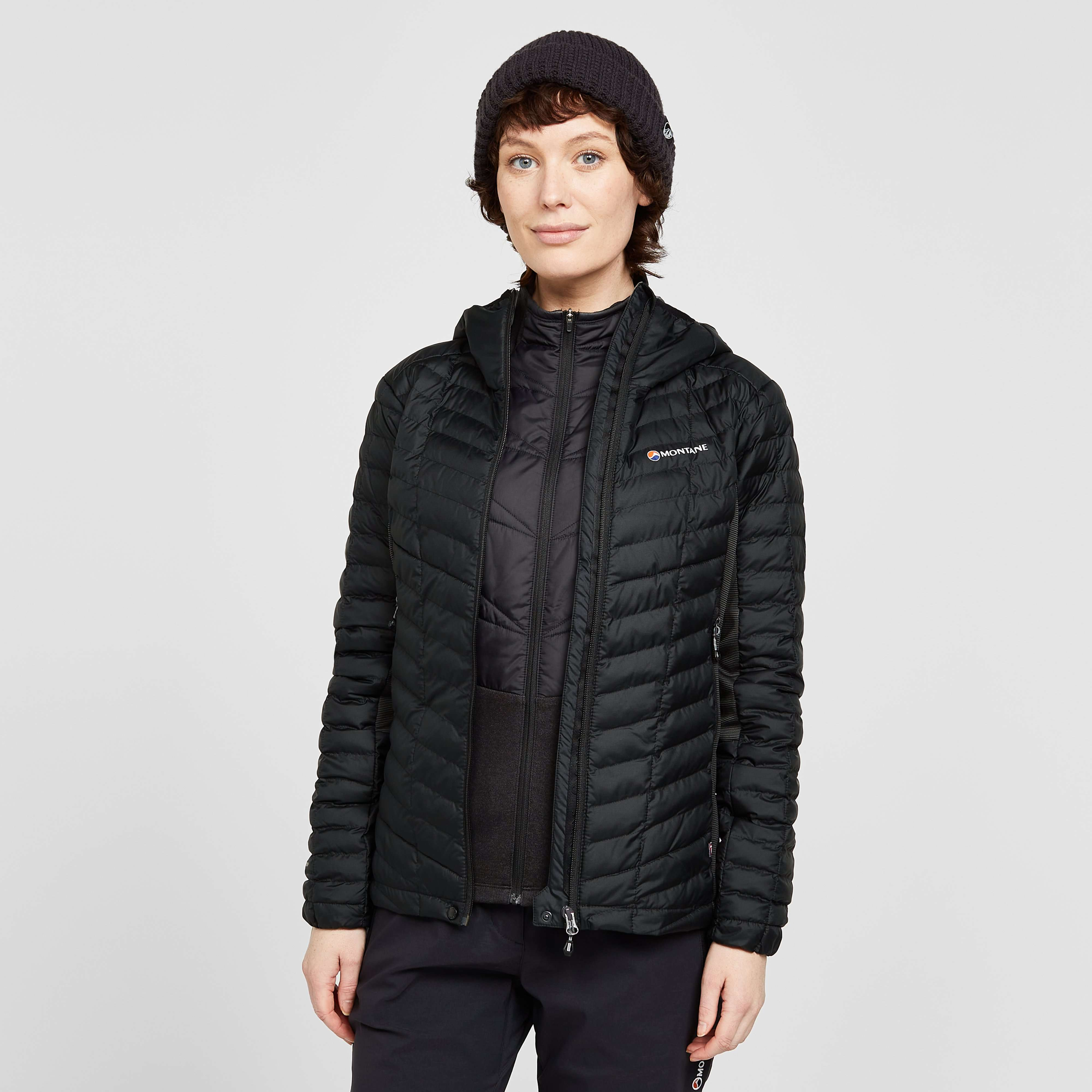 MONTANE Women's Phoenix Insulated Jacket
