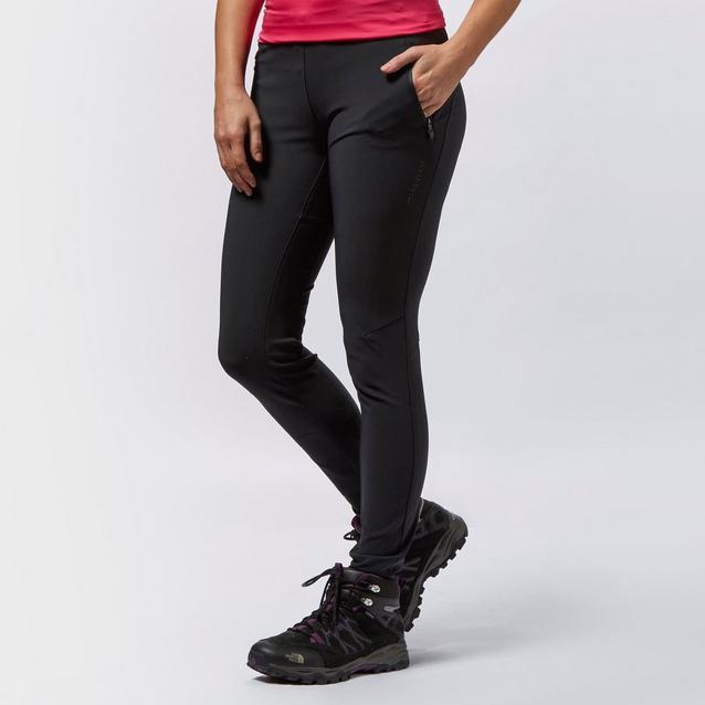 Montane Women/'s Ineo Pro Pants Stretch hiking leggings SALES SAMPLE