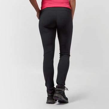 Black Montane Women's Ineo Pro Pants