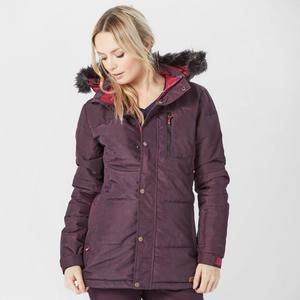 PROTEST Women's Wynyard Ski Jacket