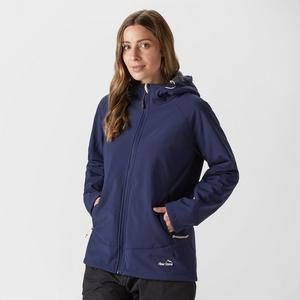PETER STORM Women's Highloft Softshell Jacket