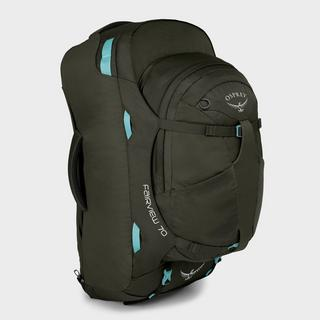 Women's Fairview 70L Rucksack