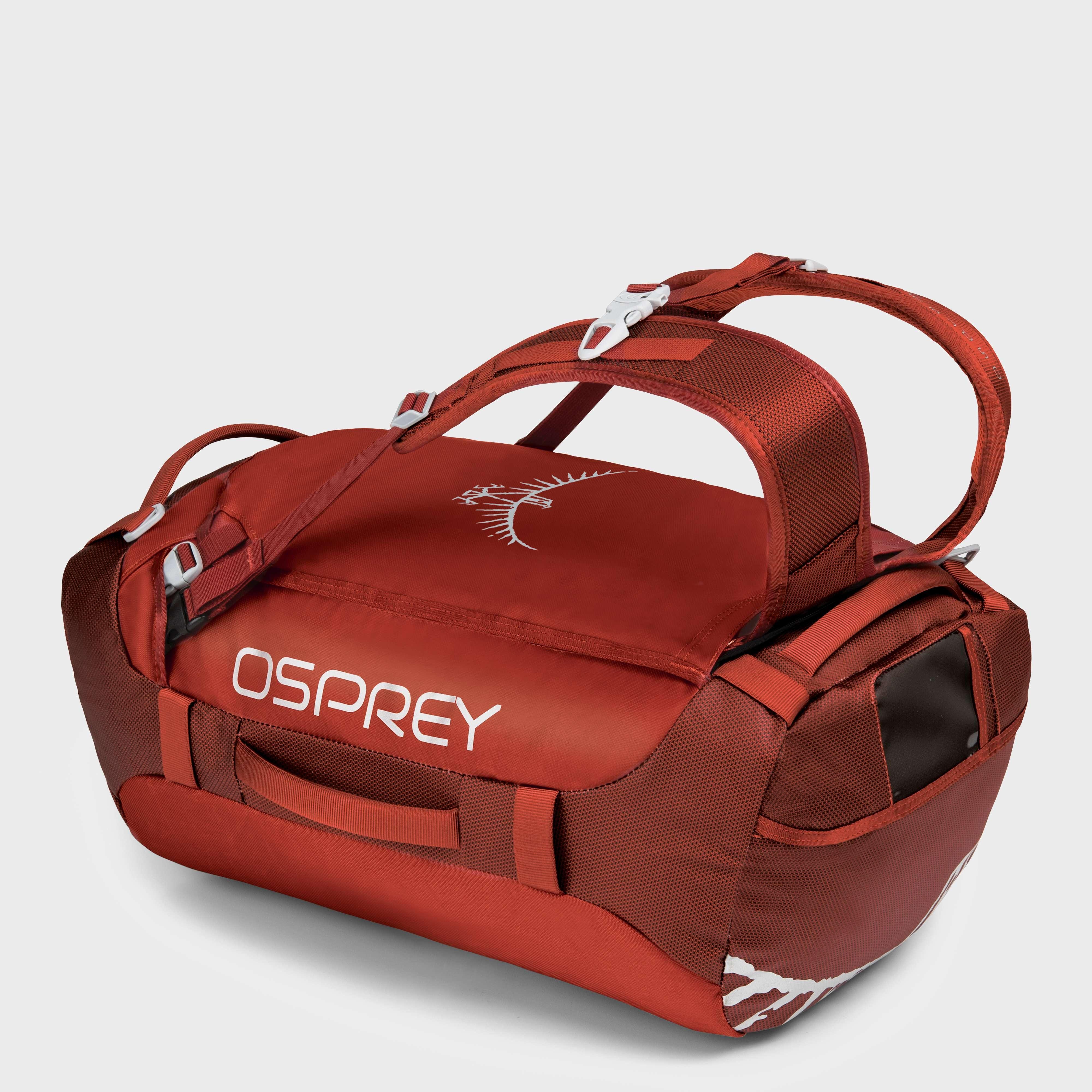 OSPREY Transporter 95 Litre Holdall