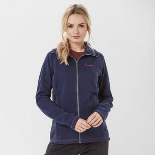 Women's Wallace Full-Zip Fleece
