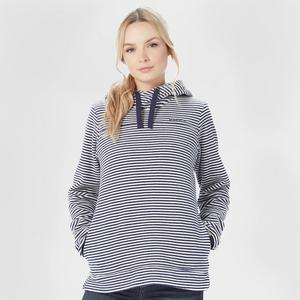 BRASHER Women's Wildemoor Hooded Fleece