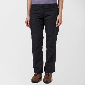 Black Peter Storm Women's Ramble II Lined Trousers