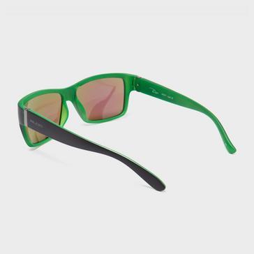 Black Bloc Men's Riser Sunglasses