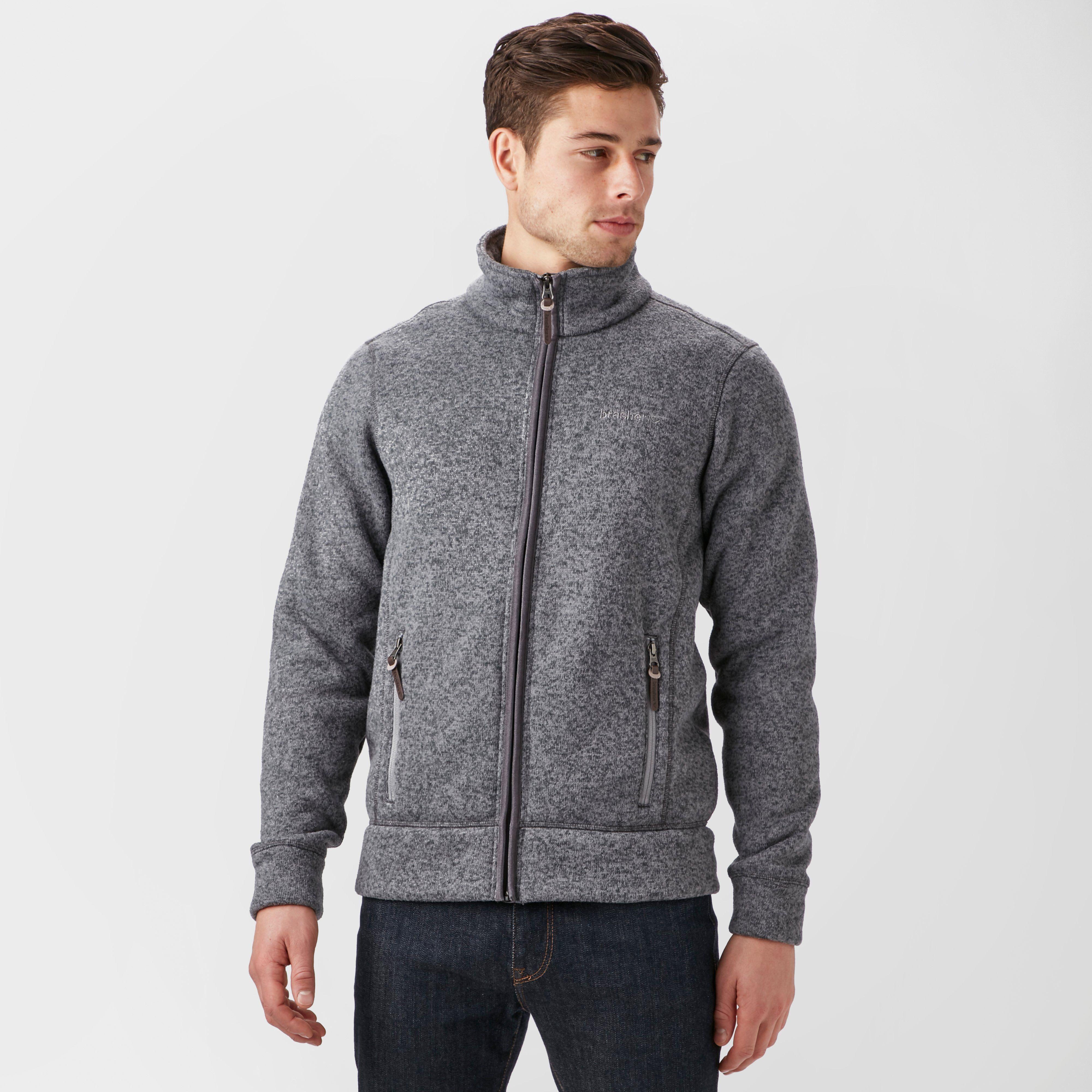 BRASHER Men's Rydal II Fleece Jacket