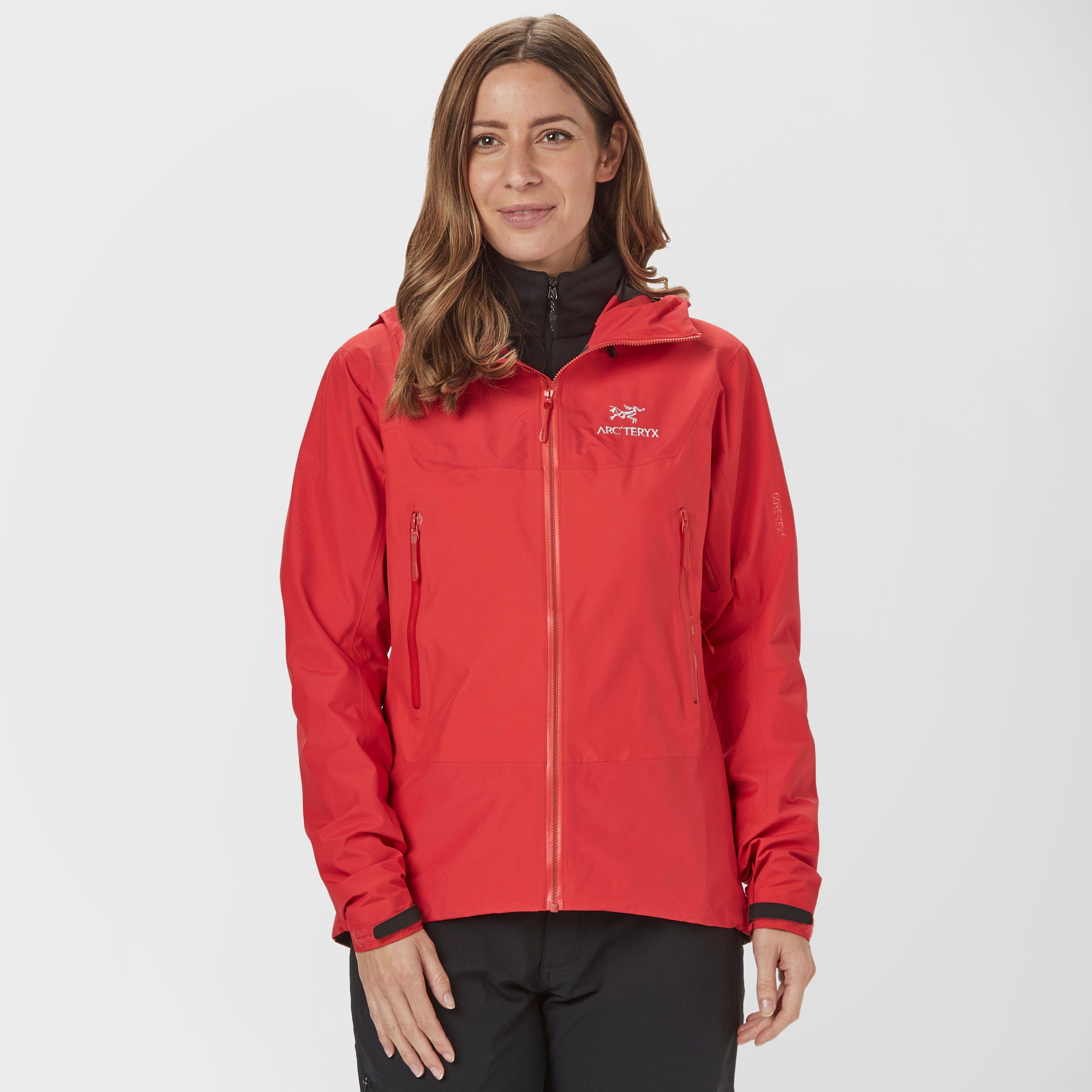 ARC'TERYX Women's Beta Hybrid GORE-TEX® Jacket