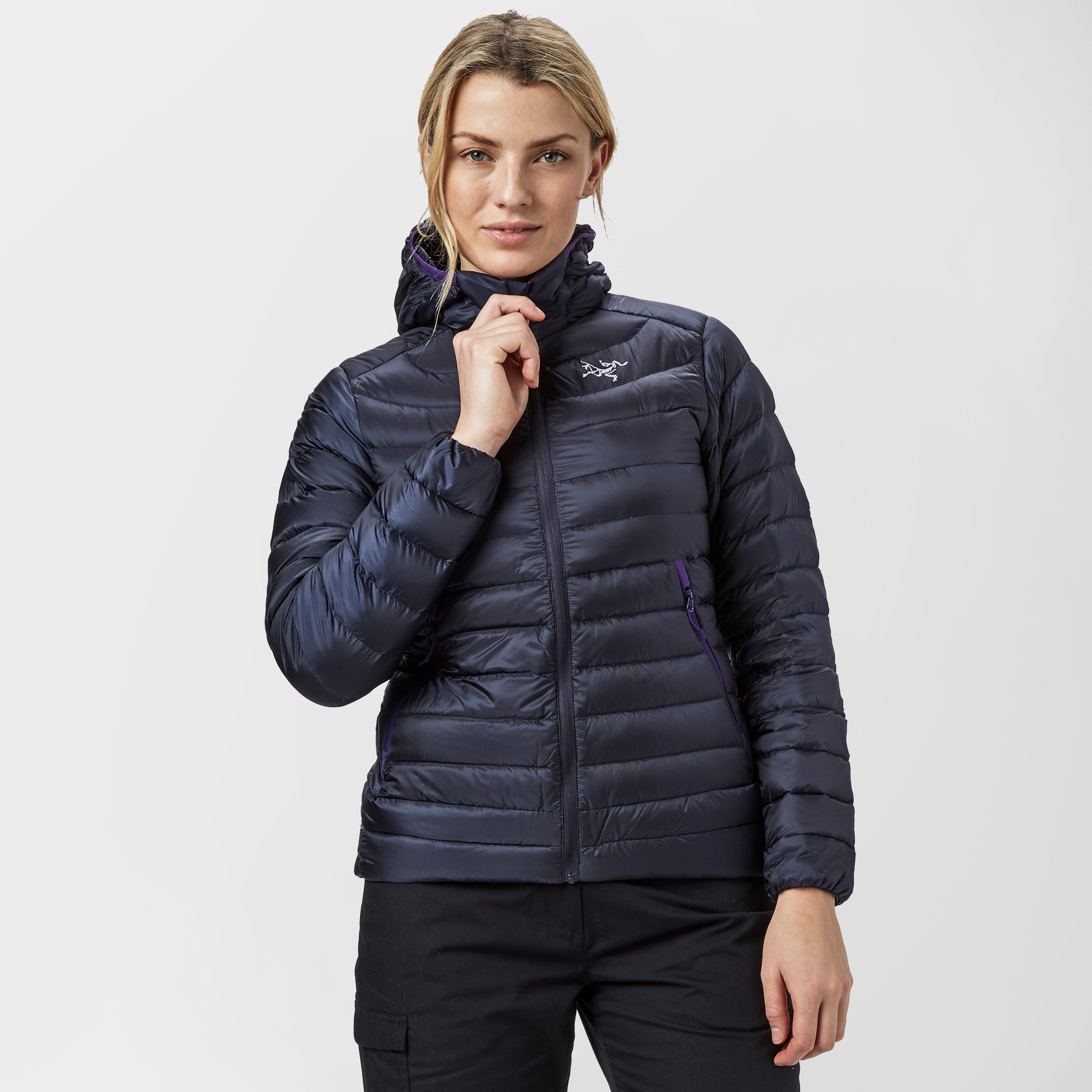 ARC'TERYX Women's Cerium SV Hooded Jacket