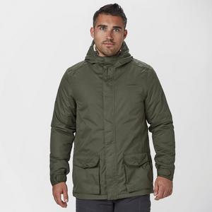 CRAGHOPPERS Men's Colvil Waterproof Parka