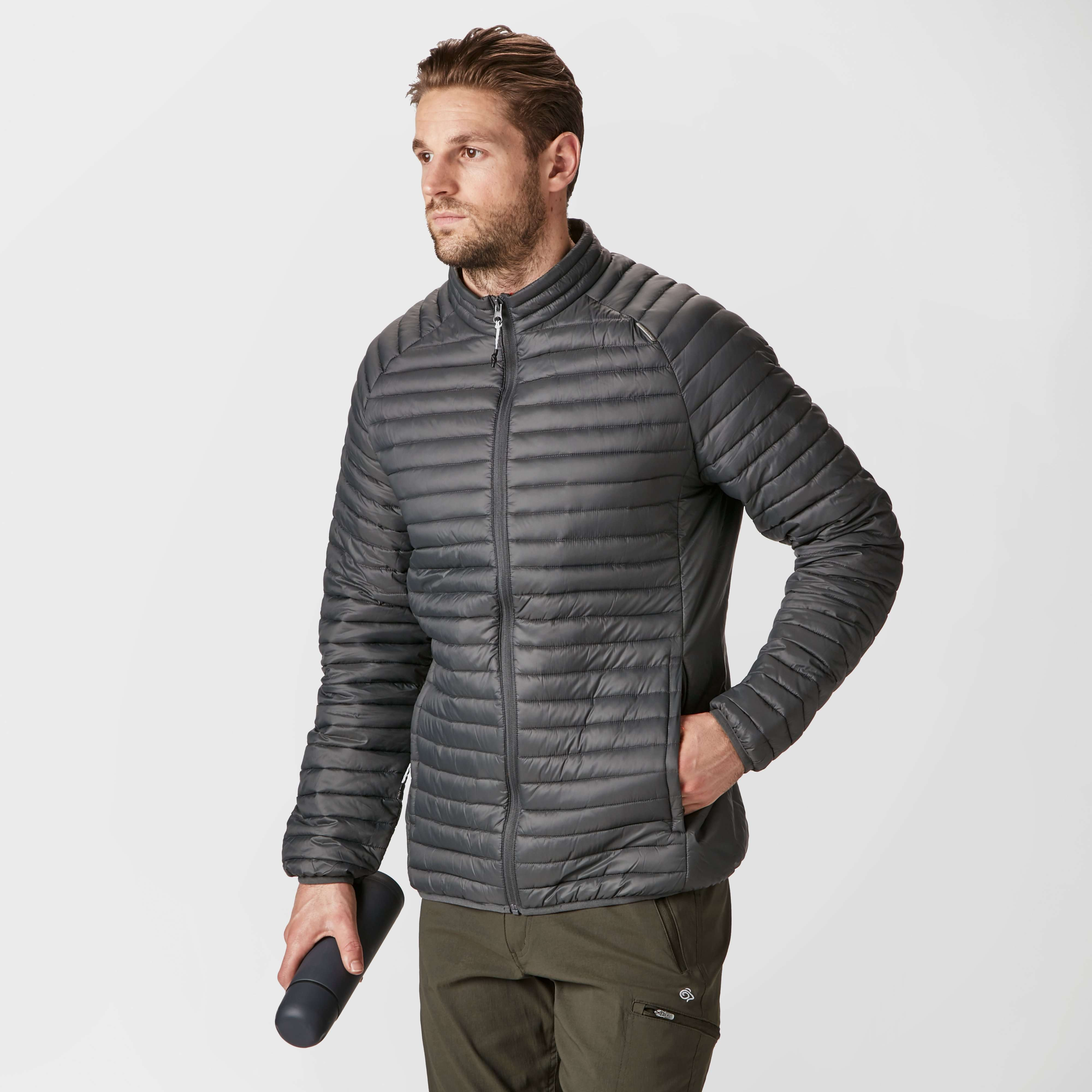CRAGHOPPERS Men's Venta Lite II Jacket