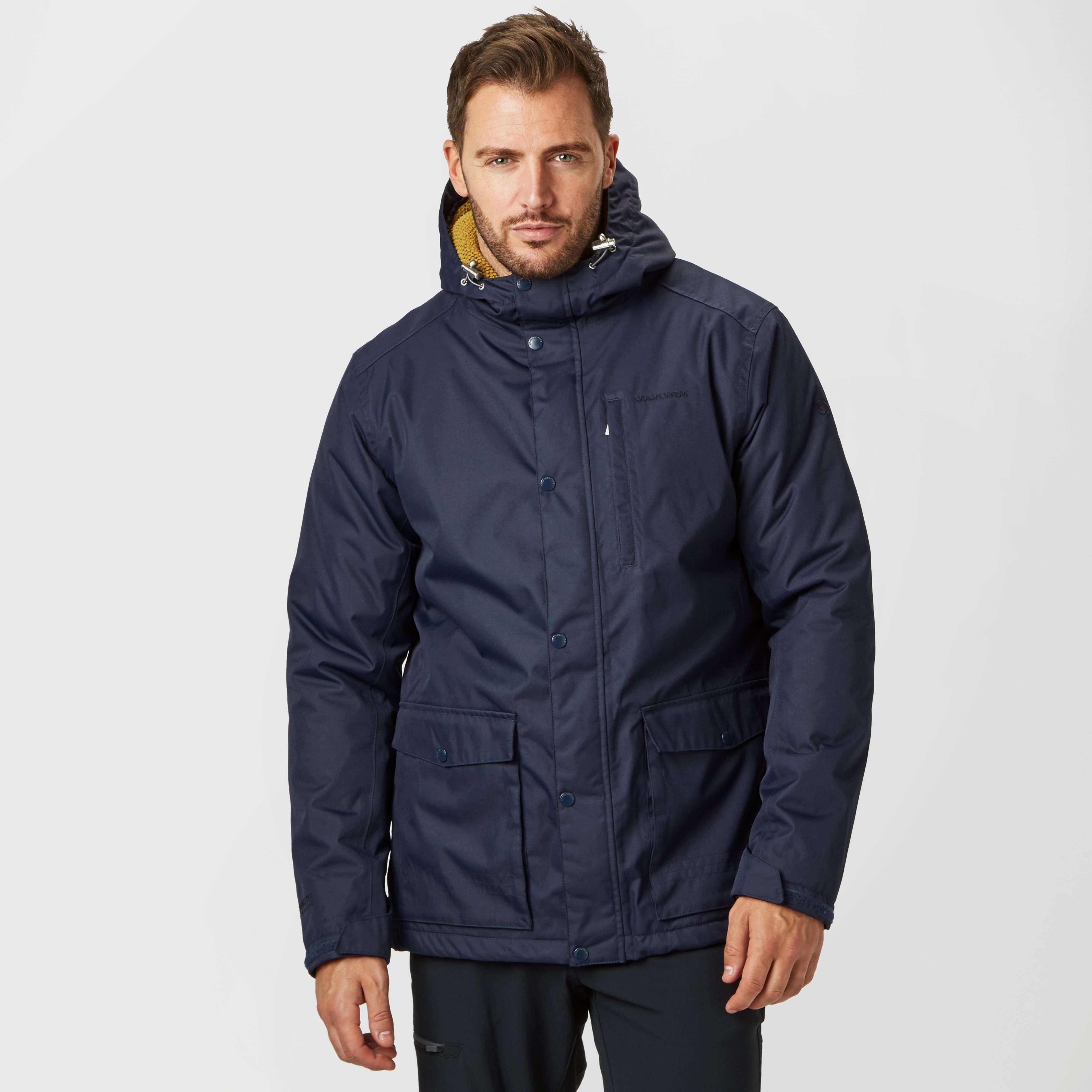 CRAGHOPPERS Men's Kiwi Thermic Jacket