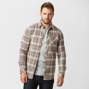 CRAGHOPPERS Men's Bjorn Long Sleeve Shirt
