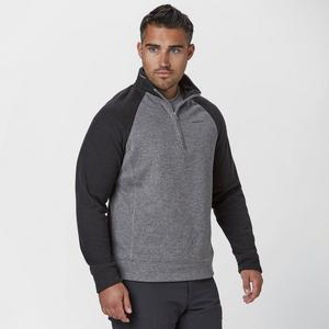 CRAGHOPPERS Men's Norton Half-Zip Fleece